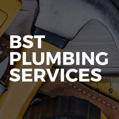 BST Plumbing Services