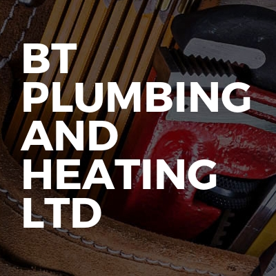 BT Plumbing and Heating Ltd