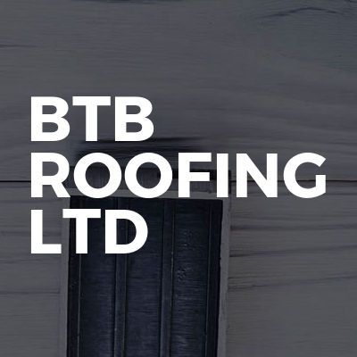 BTB Roofing Ltd
