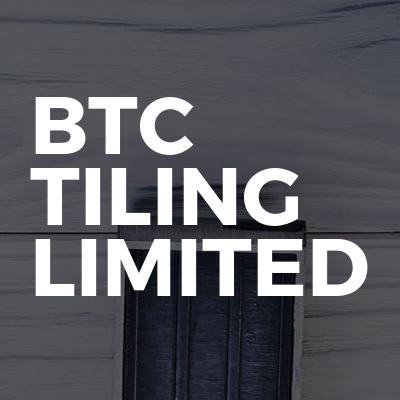BTC Tiling Limited