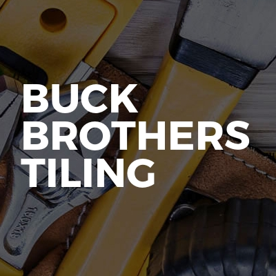 Buck Brothers Tiling