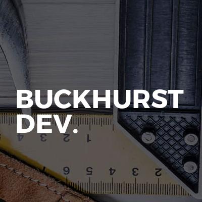 Buckhurst dev.