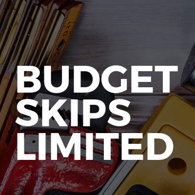Budget skips limited