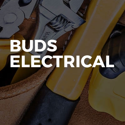 Buds Electrical