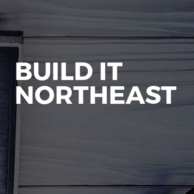 Build It Northeast