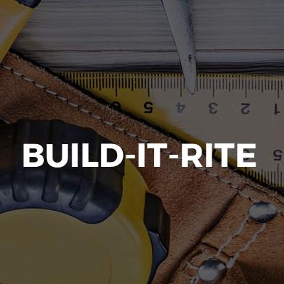 Build-It-Rite