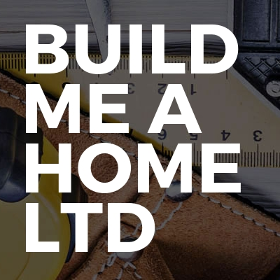 Build Me A Home Ltd