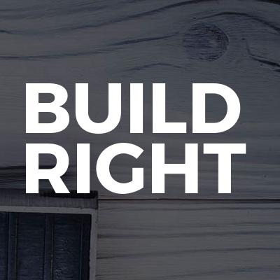 Build Right