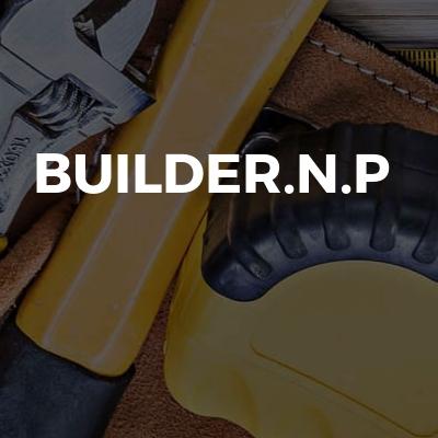 Builder.N.P