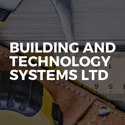 Building And Technology Systems Ltd