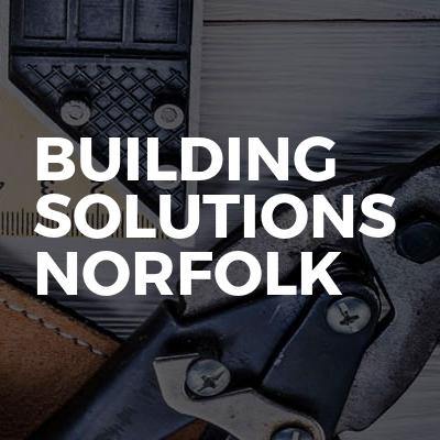 Building Solutions Norfolk
