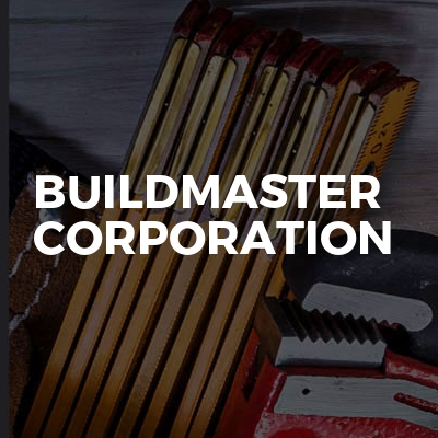 Buildmaster corporation