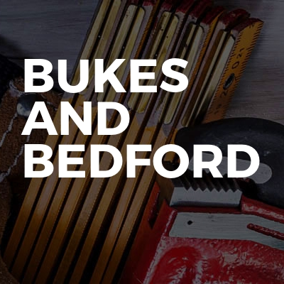Bukes and Bedford