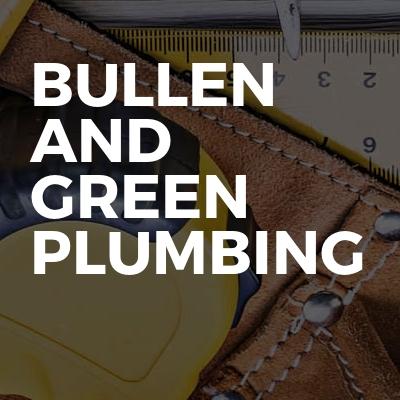 Bullen and Green Plumbing