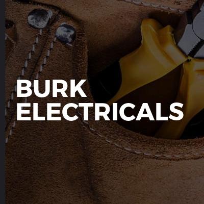 Burk electricals