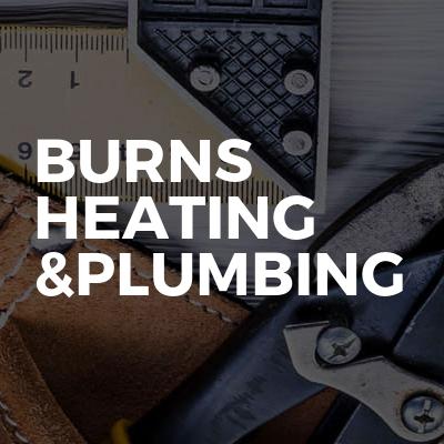 burns heating &plumbing