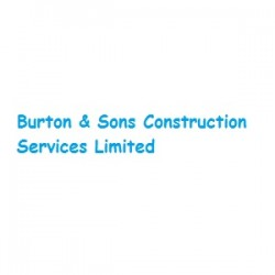 Burton & Sons Construction Services Limited
