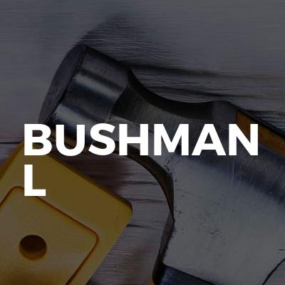 Bushman L
