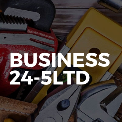 Business 24-5ltd
