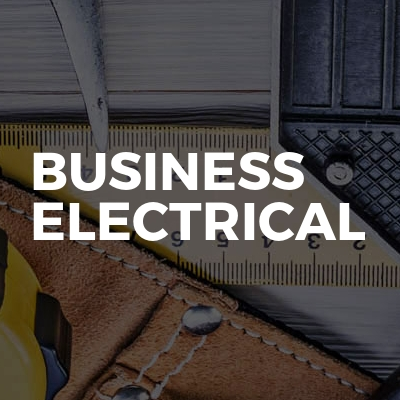Business Electrical