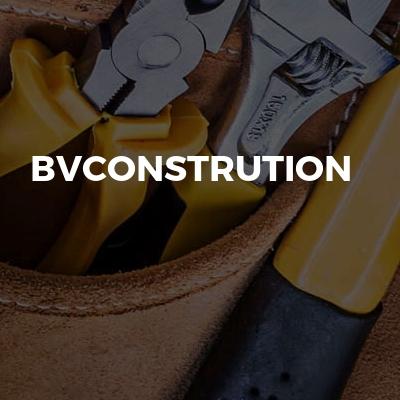 Bvconstrution