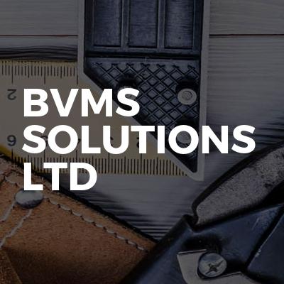 bvms solutions ltd