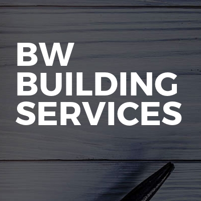 BW building services