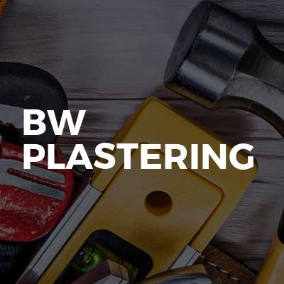 BW Plastering