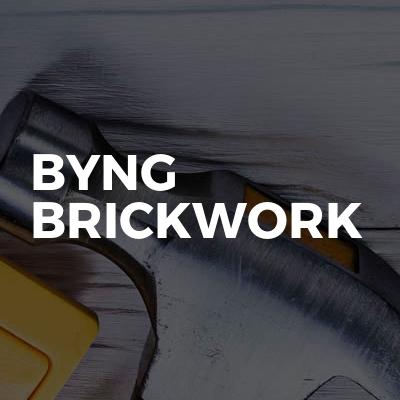 Byng Brickwork