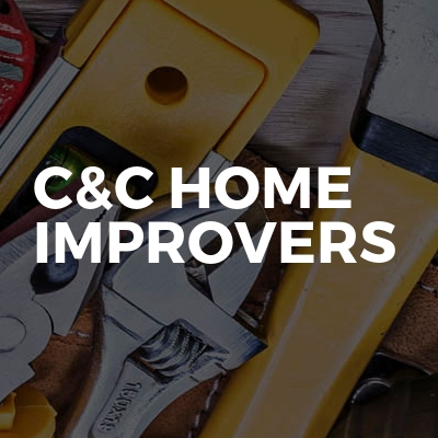 C&C Home Improvers