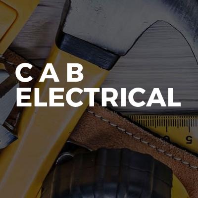 C A B Electrical