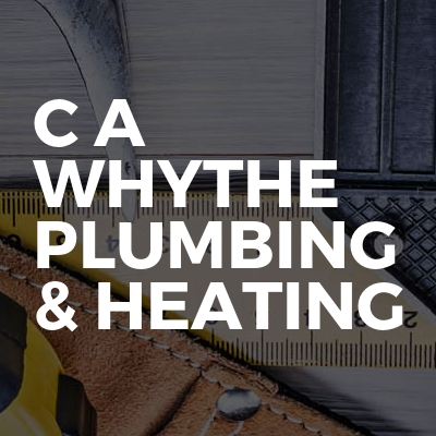 C A Whythe Plumbing & Heating