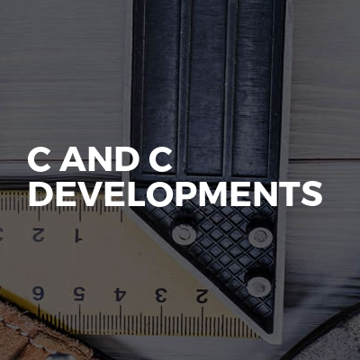 C And C Developments