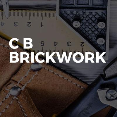 C b brickwork