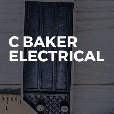 C Baker Electrical