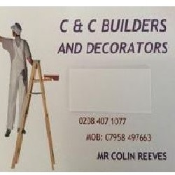C & C Builders And Decorators