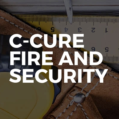 C-Cure Fire and Security