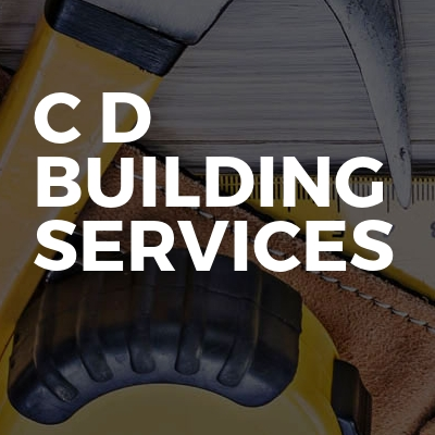 C d building services