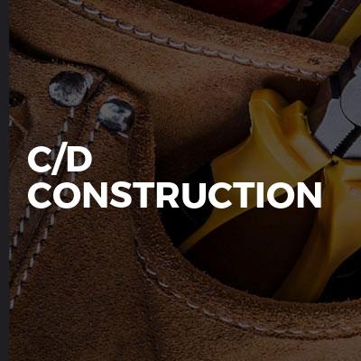 C/d Construction