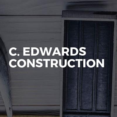 C. Edwards construction