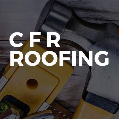 C F r Roofing