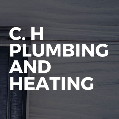 C. H Plumbing And Heating