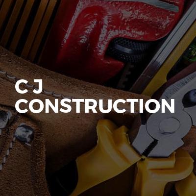 C J Construction
