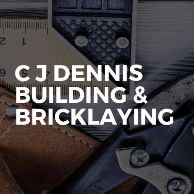 C J Dennis Building & Bricklaying