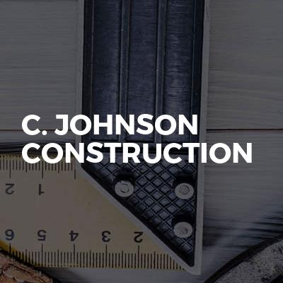 C. Johnson Construction