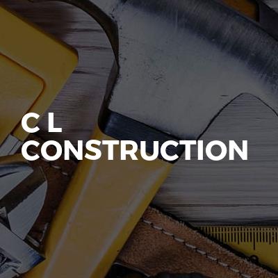 C L Construction