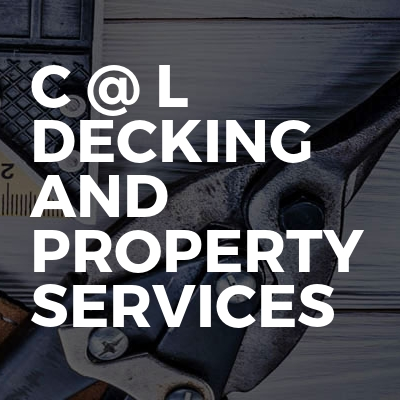C @ L decking and property services