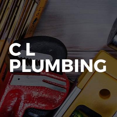 C l plumbing