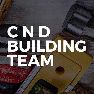 C N D Building Team