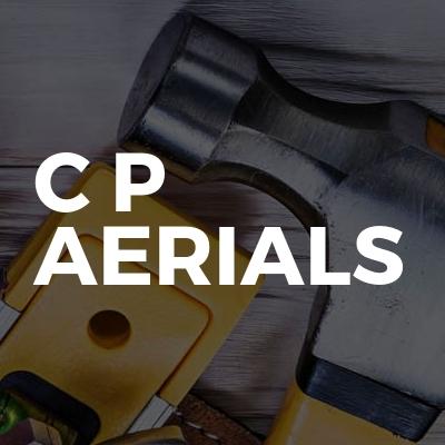C P Aerials